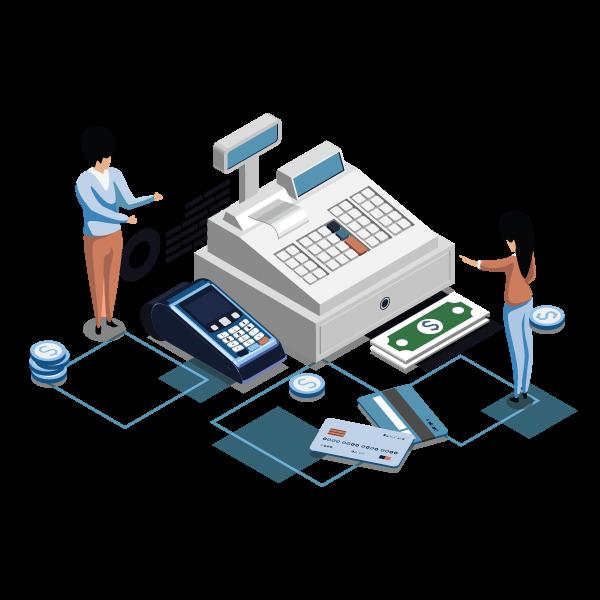 Card Present Transaction Processing